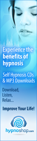 Hypnosis CDs and Downloads